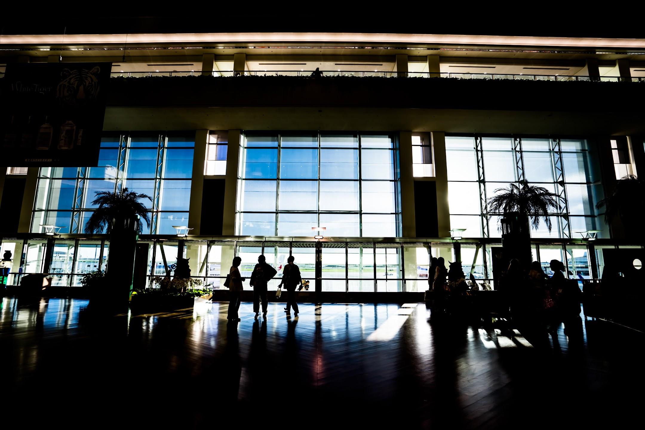 Okinawa Naha airport1