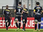 Sporting Lokeren 3 - 2 Cercle Brugge