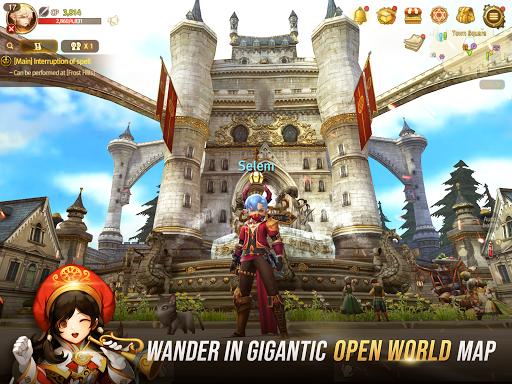 World of Dragon Nest (WoD) screenshot 8