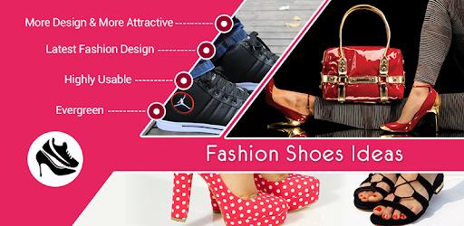 Приложения в Google Play – <b>Shoes Fashion</b> Ideas