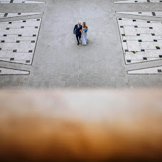 Wedding photographer Simone Primo (simoneprimo). Photo of 18.10.2018