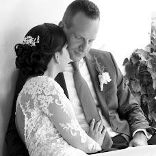 Wedding photographer Zsuzsa Szalay (szalay). Photo of 24.07.2018