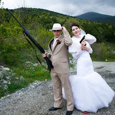 Wedding photographer Yuriy Dubov (YuriyA). Photo of 10.07.2017