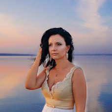 Wedding photographer Lyudmila Dobrovolskaya (Lusy). Photo of 13.03.2018