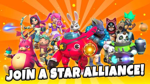 Stardust Battle: Arena Combat  code Triche 1