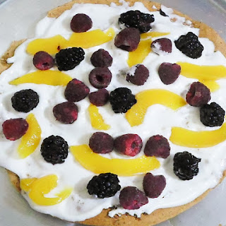 Fruits & Cream Tortilla