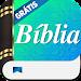 Bíblia sagrada grátis áudio Icon