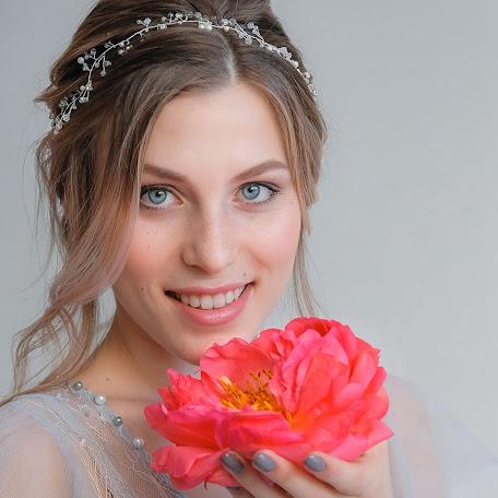 Wedding photographer Tatyana Isaeva-Kashtanova (Tiska22). Photo of 09.12.2017