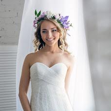 Wedding photographer Olga Goreva (olgagoreva). Photo of 24.09.2016