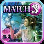 Match 3 - Wood Elves