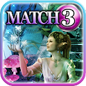 Match 3 - Wood Elves icon