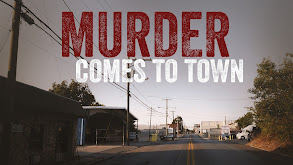 Murder Comes to Town thumbnail