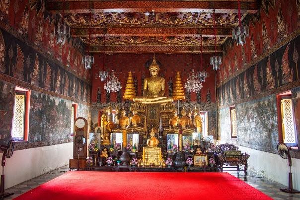 Wat Suwan Dararam