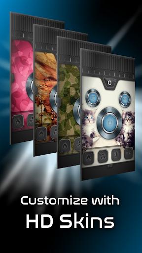 Powerful Flashlight HD with FX 3.3.0 screenshots 5
