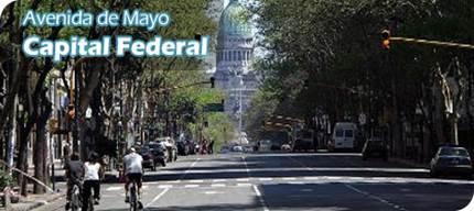 Descrição: http://img.visitingargentina.com/imagenes/images/avenida_mayo.jpg