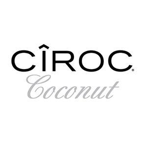Logo for Ciroc Coconut