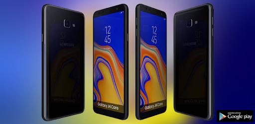 Theme For Samsung Galaxy J4 Core J4 Core Launcher Google Play Ilovalari