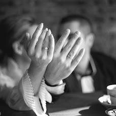 Свадебный фотограф Анастасия Барашова (Barashova). Фотография от 19.04.2017