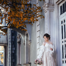 Wedding photographer Anastasiya Gordeeva (GordeeviGordeeva). Photo of 11.02.2018