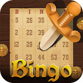Pirate Bingo - Multiplayer