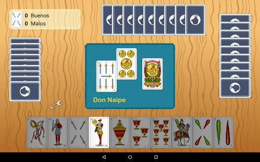 Tute a Cuatro apkpoly screenshots 9