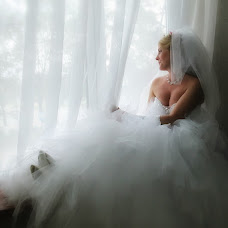 Wedding photographer Yuliya Andrienko (kamchatka). Photo of 30.11.2012