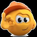 New Stickers - WAStickerApps icon