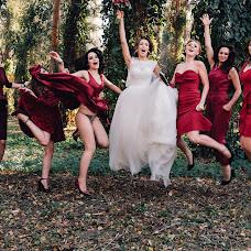 Wedding photographer Artem Kovalev (ArtemKovalev). Photo of 23.01.2018
