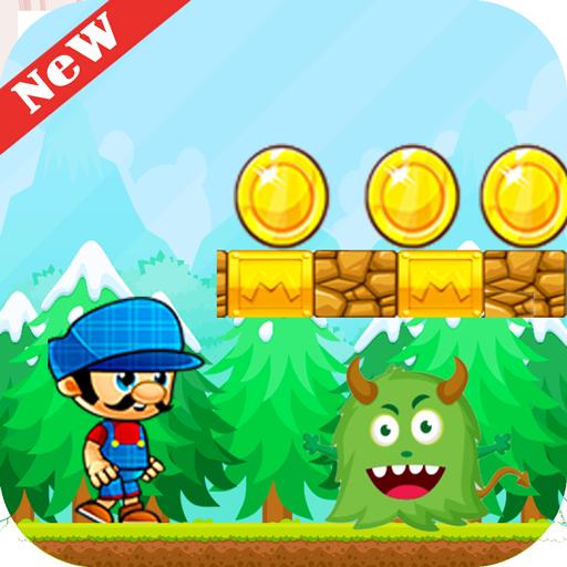 King Hero World Run (game)