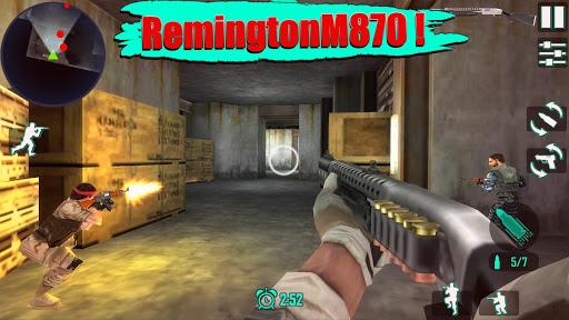 Gun Shoot War screenshots 4
