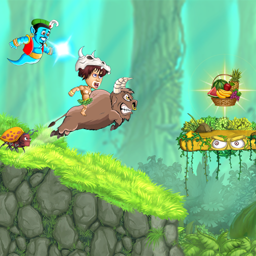 Jungle Adventures 2 APK Cracked Download