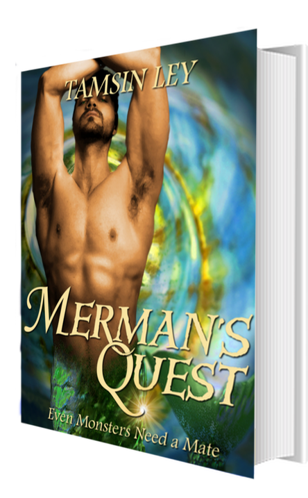 Merman's Quest