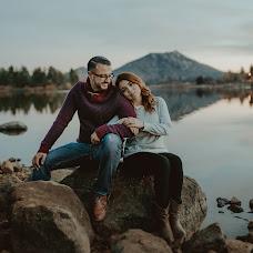 Wedding photographer Irvin Macfarland (HelloNorte). Photo of 12.12.2017