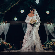 Wedding photographer Ludmila Nascimento (ludynascimento). Photo of 24.04.2018
