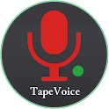Voice Recorder TapeVoice icon