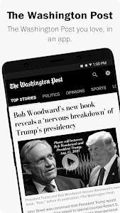 The Washington Post 4.22 (Subscribed) (Arm64-v8a)