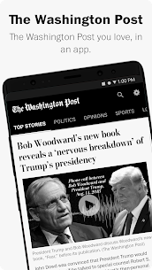 The Washington Post v4.23.1 [Subscribed] 1