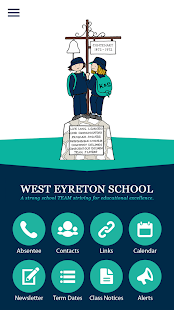 Download Download West Eyreton School for PC on Windows and Mac for Windows Phone apk screenshot 1
