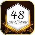 The 48 Laws of Power App icon
