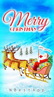 Merry Christmas Cards 2018 - náhled