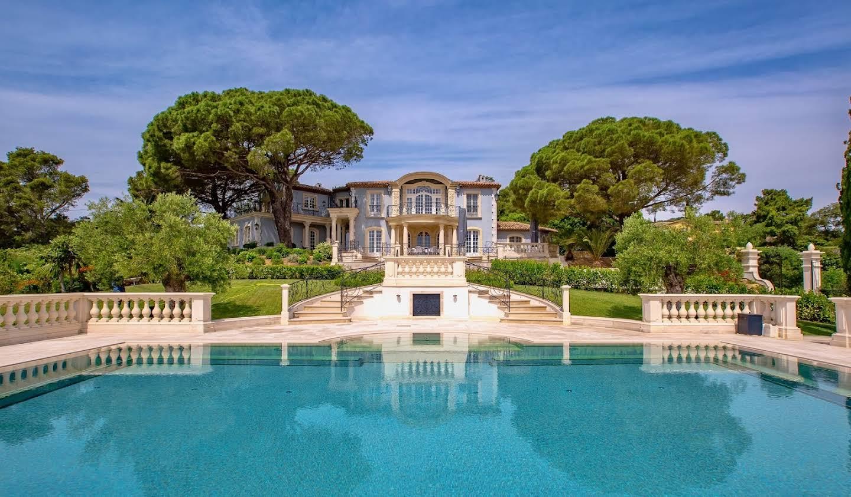 Maison avec terrasse Grimaud
