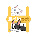 Hellopet - Cute cats, dogs and other unique pets icon