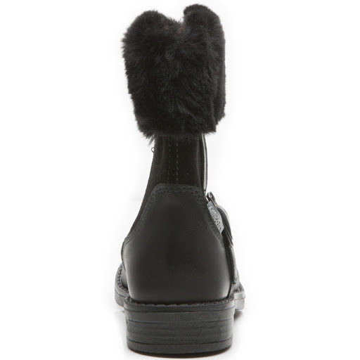 Thumbnail images of Step2wo Lohan - Faux Fur Boot