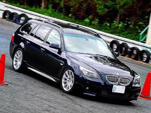 5シリーズ ツーリング  530i Mスポーツのカスタム事例画像 heiheiさんの2019年12月21日22:06の投稿
