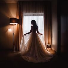 Wedding photographer Nadezhda Zhizhnevskaya (NadyaZ). Photo of 27.09.2016