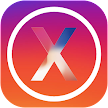 iLauncher X - Launcher for iPhone X APK
