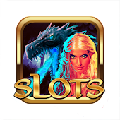 Thrones Wars Slot Game