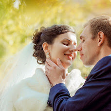 Wedding photographer Tatyana Lvova (Lvova). Photo of 28.09.2014
