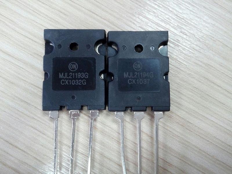 Sò công suất dùng trong mạch nguồn xung