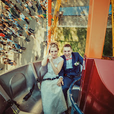Wedding photographer Anton Bronzov (Bronzov). Photo of 31.10.2015